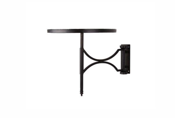 741148 600x407 - Прикроватный столик, настенный