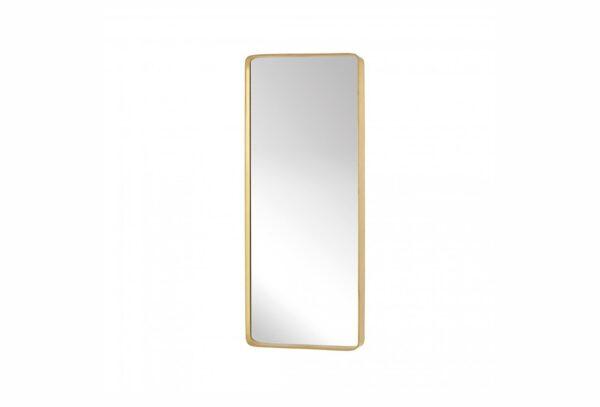 990941 600x407 - Hübsch peegel messing raamiga