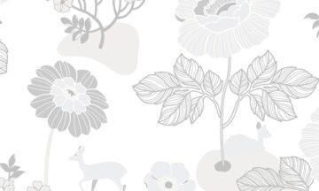 398 01 Blomsterang 1 360x216 - Duro fliistapeet 398-01