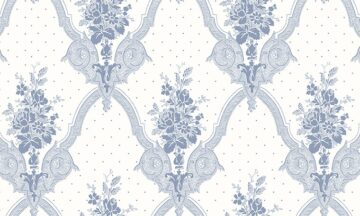 693 02 Magasinet blå 360x216 - Duro fliistapeet 693-02