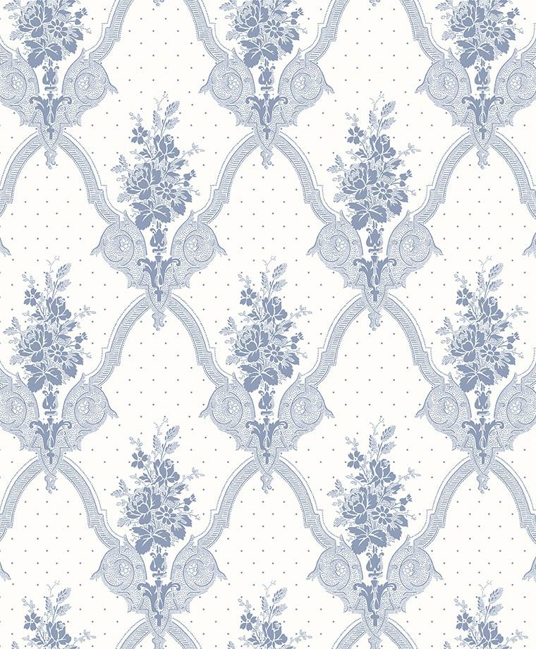 693-02 Magasinet blå