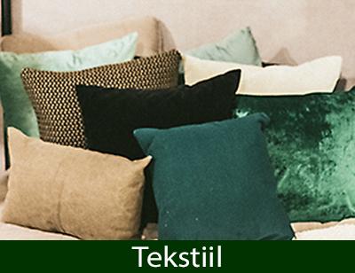 tekstil - Tootegrupid