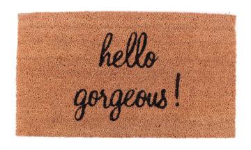 19536 360x216 - Uksematt Hello gorgeous