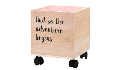 20505 400x240 - Bloomingville mänguasjade kast