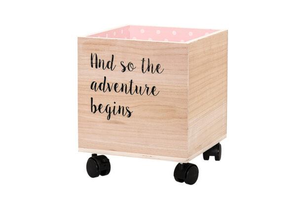 20505 600x407 - Bloomingville mänguasjade kast