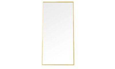 26715 400x240 - Peegel kuldse raamiga 100x200