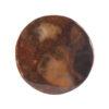 28803 100x100 - Kapinupp pruun laiguline+hõbedane 3cm