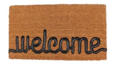 28820 360x216 - Uksematt Welcome