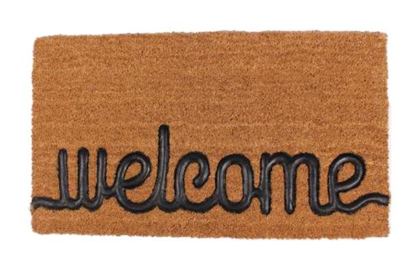 28820 600x407 - Uksematt Welcome