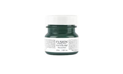 fusion mineral paint pressedfern tester 400x240 - Fusion mineraalvärv Pressed Fern, 37ml