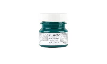 fusion mineral paint renfrewblue tester 360x216 - Fusion mineraalvärv Renfrew Blue, 37ml