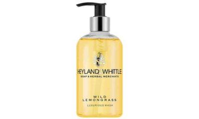 29456 400x240 - Vedelseep 300ml Wild Lemongrass